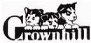 Crownhill Elementary School Logo